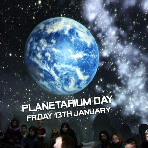 Planetarium Day