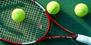 Year 3 Tennis Festival