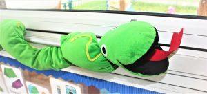 Reptile Visit @ Pemberley Academy
