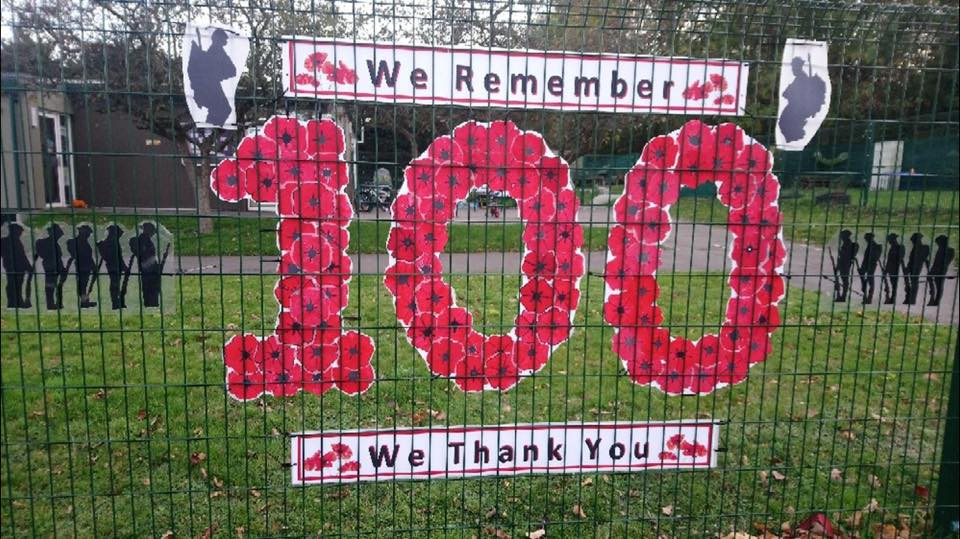 remembrance 100